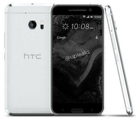 HTC 10 mini 'tham chien' voi iPhone SE vao thang 9 nay - Anh 4