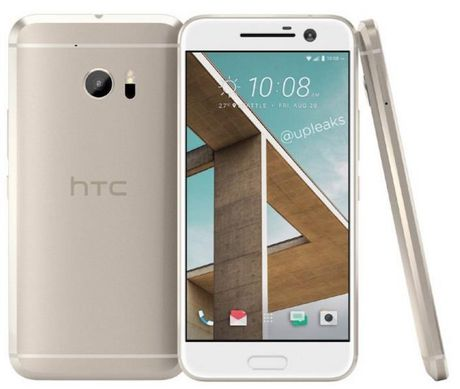 HTC 10 mini 'tham chien' voi iPhone SE vao thang 9 nay - Anh 5