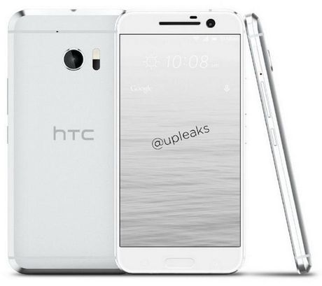 HTC 10 mini 'tham chien' voi iPhone SE vao thang 9 nay - Anh 9
