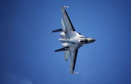 Indonesia se mua Su-35 cua Nga - Anh 1