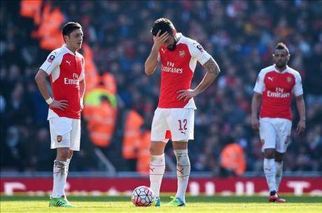 Arsenal vs Watford (21h ngay 2/4): Them mot lan dau? - Anh 2