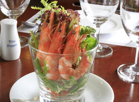 Lam salad tron dau giam don gian - Anh 1