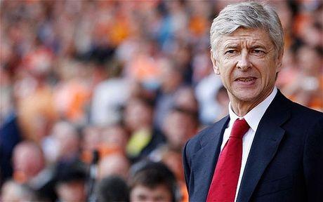 Long tham cua gioi chu bao hai Arsenal - Anh 1