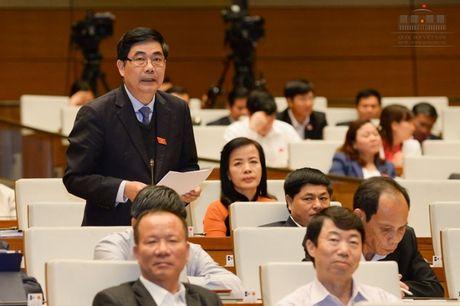 Nguyen van phat bieu gay tranh cai cua Bo truong Phat - Anh 1