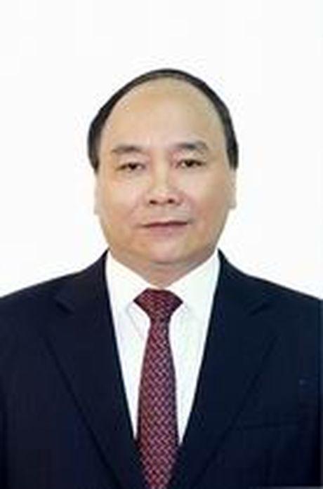 Phan cong cong tac cua Thu tuong va cac Pho Thu tuong Chinh phu - Anh 2