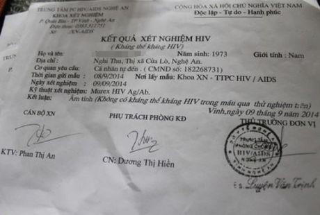 Tinh yeu co tich cua nguoi vo co chong mang 'an oan' HIV hon 10 nam - Anh 2