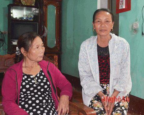 Nhieu 'nhan vien' sap bay Thien Ngoc Minh Uy o TX. Thai Hoa - Anh 1