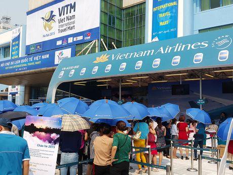 Vietnam Airlines uu dai dac biet chao he 2016 - Anh 1