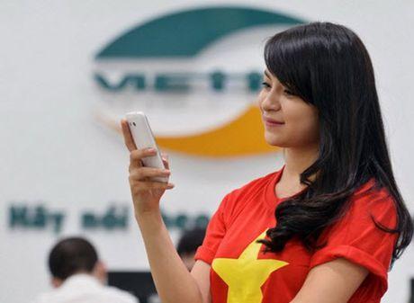 Viettel Telecom dung thu 128 tren 500 thuong hieu vien thong co gia tri nhat the gioi - Anh 1