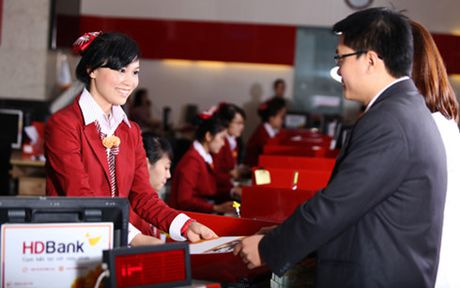 HDBank mo goi tin dung 6.000 ty dong, lai suat uu dai - Anh 1