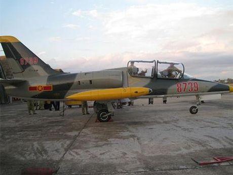 Viet Nam lam lop may bay quan su:Muc tieu phuc vu Su-30 - Anh 1