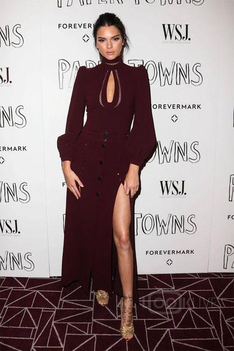 Bo suu tap giay day buoc tuyet dep cua Kendall Jenner - Anh 10
