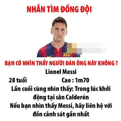 """Anh che: """"Gia quyen"""" Barca dang tin tim dong doi Messi; Cau be Rashford cuu ghe Van Gaal - Anh 10"""