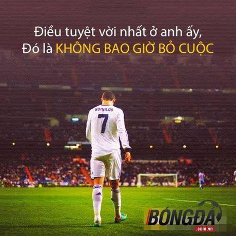 """Anh che: """"Gia quyen"""" Barca dang tin tim dong doi Messi; Cau be Rashford cuu ghe Van Gaal - Anh 2"""