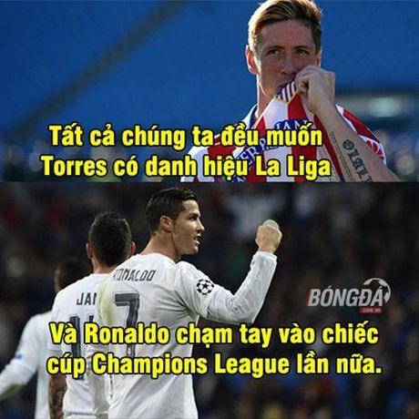"""Anh che: """"Gia quyen"""" Barca dang tin tim dong doi Messi; Cau be Rashford cuu ghe Van Gaal - Anh 4"""