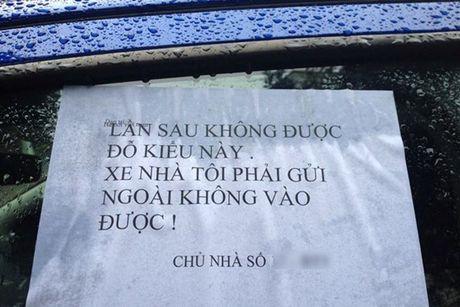 A day roi: Muon kieu ran mat loi do xe ngang nguoc chi co o VN - Anh 5