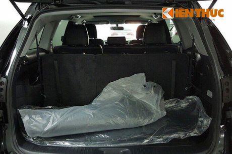 Toyota Highlander 2016 gia hon 2 ty dong tai Ha Noi - Anh 8