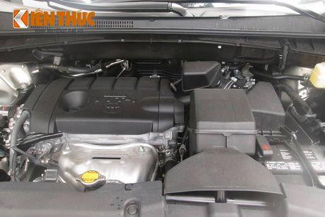 Toyota Highlander 2016 gia hon 2 ty dong tai Ha Noi - Anh 9