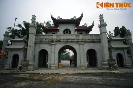 Nhung diem den khong the bo qua o Dat To Hung Vuong - Anh 3