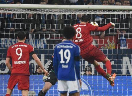 Bayern tiep Schalke va hanh trinh viet nen lich su - Anh 1