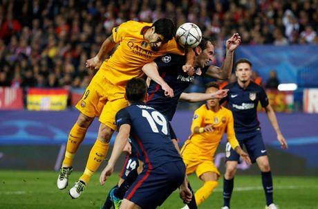 Barcelona bi Atletico Madrid da vang khoi Champions League - Anh 3