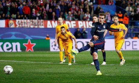 Barcelona bi Atletico Madrid da vang khoi Champions League - Anh 4