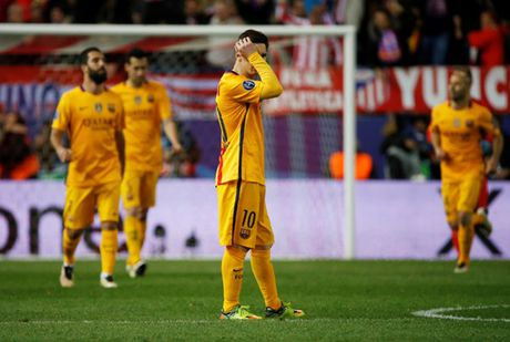Barcelona bi Atletico Madrid da vang khoi Champions League - Anh 5
