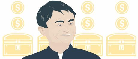 Vi sao Jack Ma bo 1 ty USD mua lai Lazada? - Anh 2