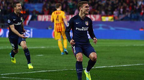Diego Simeone: Barca manh nhung Atletico Madrid biet cach doan ket - Anh 1