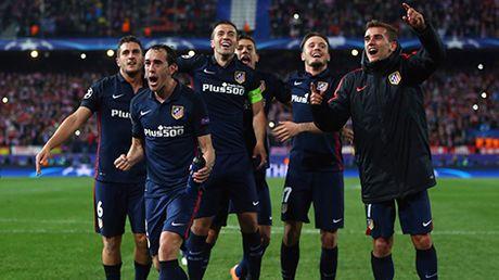 Diego Simeone: Barca manh nhung Atletico Madrid biet cach doan ket - Anh 2