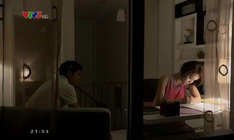 """Nhung ngon nen trong dem 2 - Tap 15: Truc (Mai Thu Huyen) bi """"phanh phui"""" chuyen nghien ngap - Anh 1"""