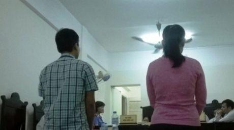"""Ky 3: Khi nguoi vo ghen tuong co """"niu"""" chong ma khong co gang han gan mau thuan ? - Anh 1"""