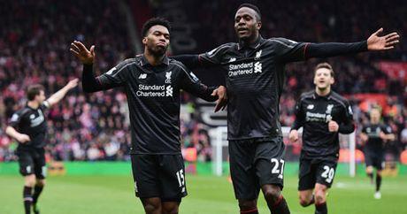Thong ke doc: Liverpool sang cua vao ban ket Europa League - Anh 1