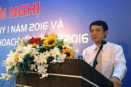 Trinh Chinh phu phuong an dinh gia MobiFone - Anh 1