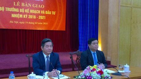 "Ong Bui Quang Vinh va loi nhan gui ""giu lua cai cach"" - Anh 1"