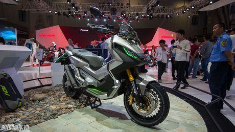 """Xem lai dan xe concept an tuong vua """"dat chan"""" den Viet Nam - Anh 4"""