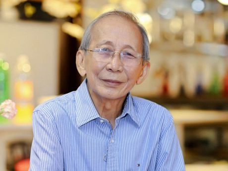 Nhac si Nguyen Anh 9 qua doi huong tho 76 tuoi - Anh 1