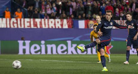 """Chum anh: Barca """"sa lay"""" o Vicente Calderon - Anh 8"""