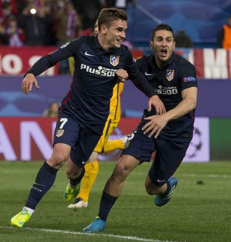 """Chum anh: Barca """"sa lay"""" o Vicente Calderon - Anh 9"""