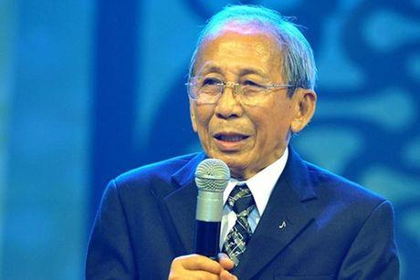 Nhac si Nguyen Anh 9 qua doi o tuoi 76 - Anh 1