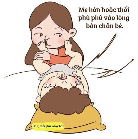 "4 ""than duoc"" voi ban chan giup be so sinh thong minh, khoe manh - Anh 1"