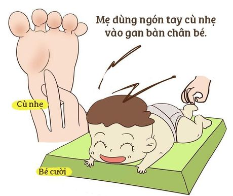 "4 ""than duoc"" voi ban chan giup be so sinh thong minh, khoe manh - Anh 2"