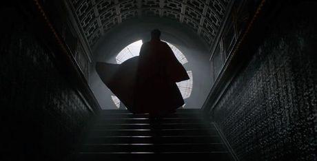 Phap su quyen nang - Doctor Strange tung trailer dau tien - Anh 10