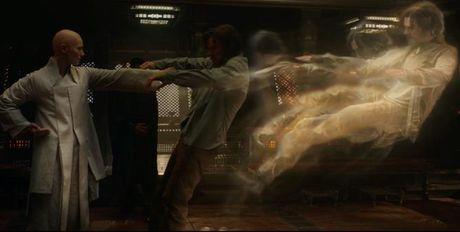 Phap su quyen nang - Doctor Strange tung trailer dau tien - Anh 1