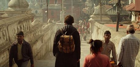 Phap su quyen nang - Doctor Strange tung trailer dau tien - Anh 3