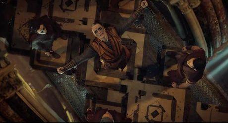 Phap su quyen nang - Doctor Strange tung trailer dau tien - Anh 7