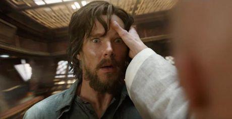 Phap su quyen nang - Doctor Strange tung trailer dau tien - Anh 8