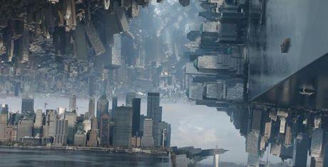 Phap su quyen nang - Doctor Strange tung trailer dau tien - Anh 9