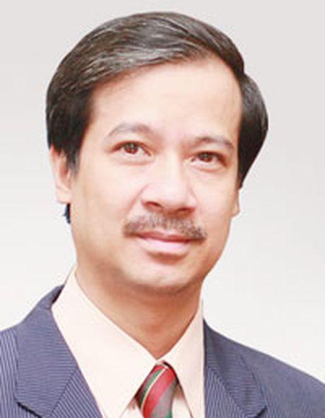 Khong de de dao tao dai hoc chat luong cao - Anh 1