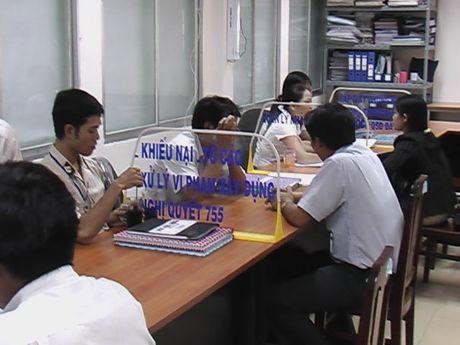 Qua giai quyet khieu nai to cao, tra lai quyen loi cho 207 nguoi dan - Anh 1